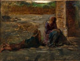 Torino omaggia il pittore Antonio Fontanesi