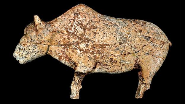 Ice Age Art, a Londra l'arte della preistoria