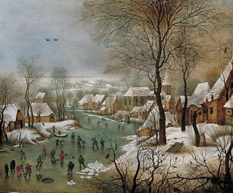 Brueghel, dalle fiandre una dinastia alla conquista di Roma
