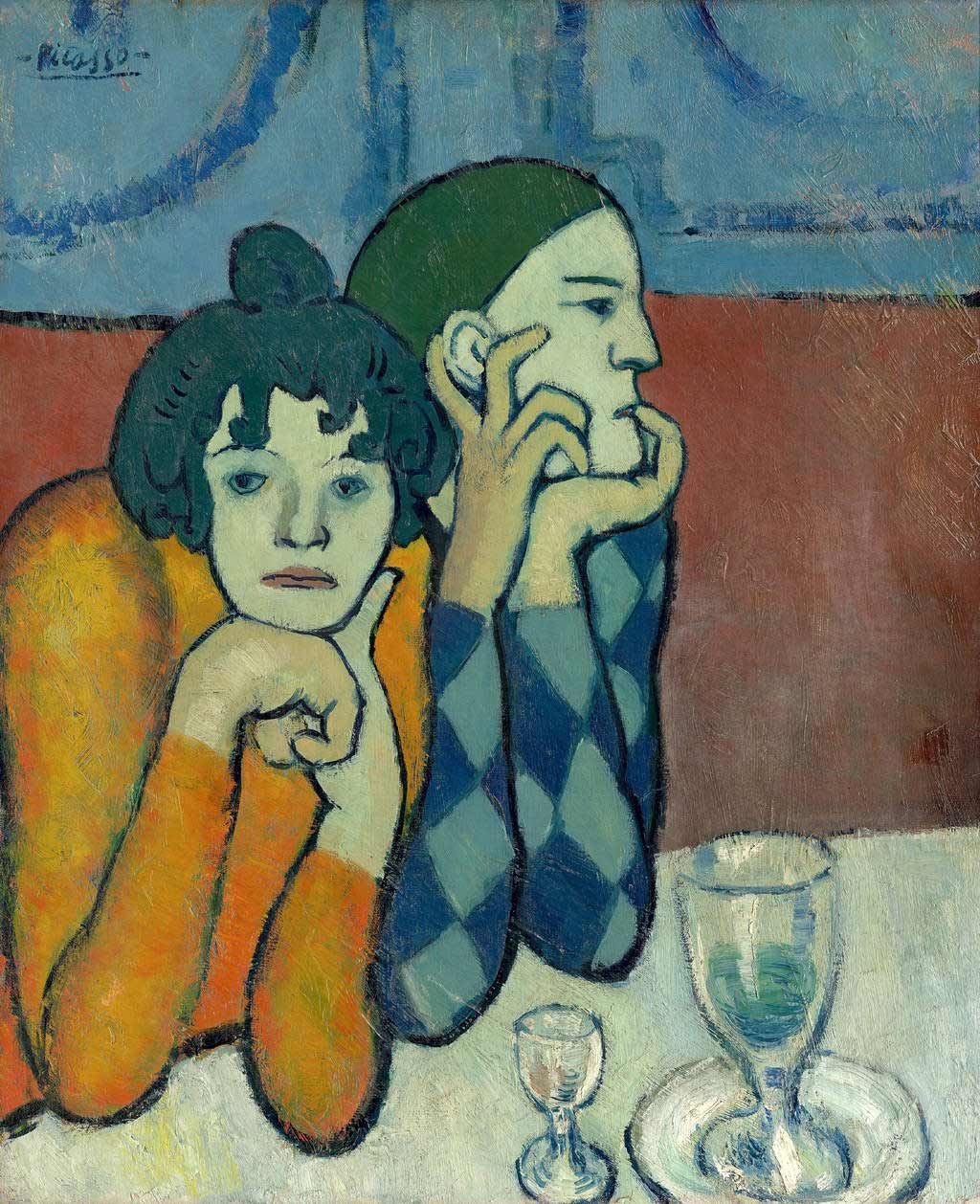 Becoming Picasso, a Londra per scoprire le origini del mito
