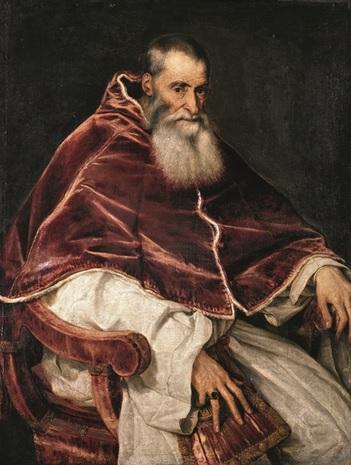 Tiziano è l'ottavo re di Roma 1