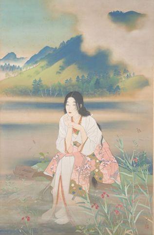 Roma, Arte in Giappone 1868-1945