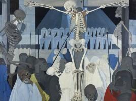 Tra De Chirico e Magritte, Delvaux e il Surrealismo esposti a Parma