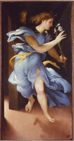 Lorenzo Lotto approda alla Reggia di Venaria di Torino