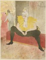 Da Degas a Toulouse-Lautrec: disegni e stampe dell'Impressionismo