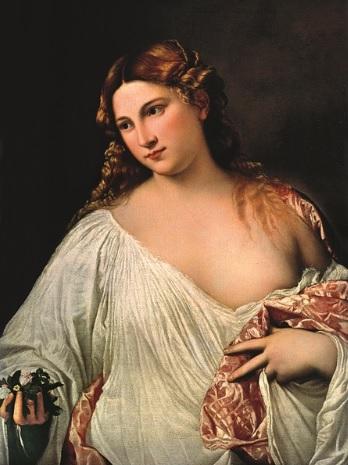 Tiziano è l'ottavo re di Roma 2