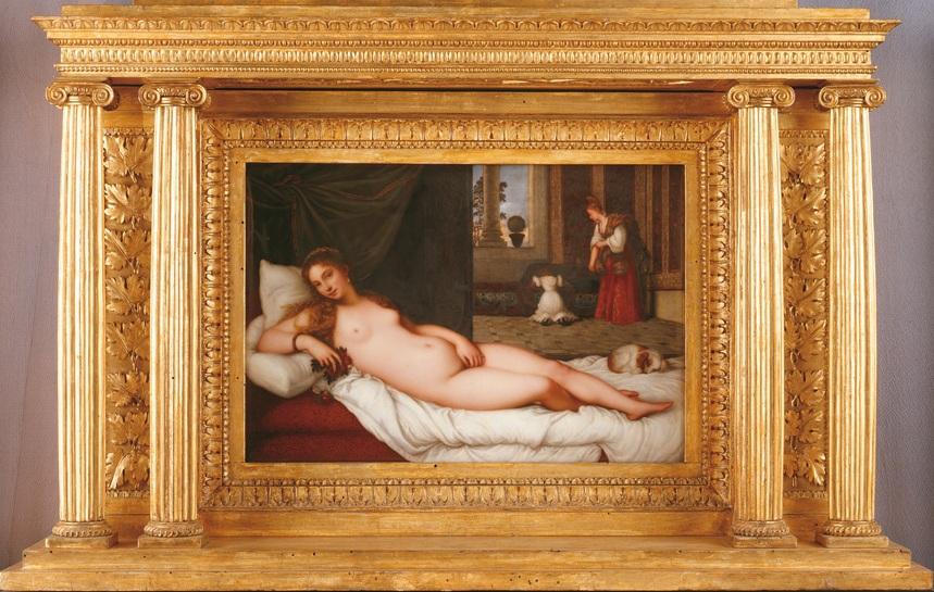 Lusso ed Eleganza in mostra a Firenze