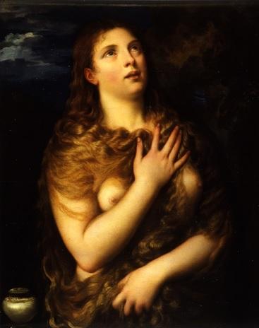 Tiziano è l'ottavo re di Roma 3