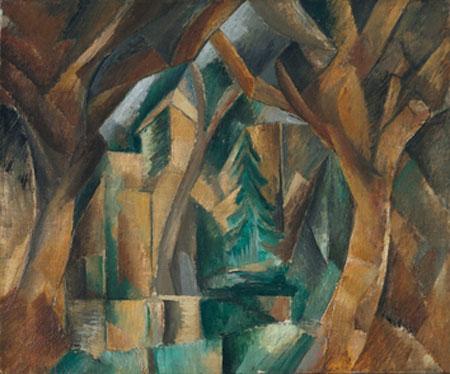 La rivoluzione del Cubismo in mostra al Vittoriano