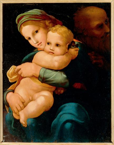 """Norma e Capriccio, agli Uffizi arriva la """"Maniera Moderna"""""""