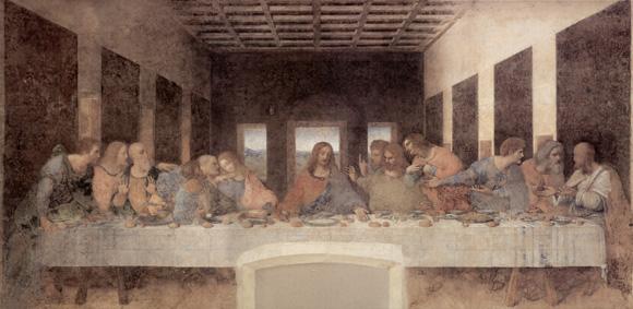 Leonardo a Milano è in 3D