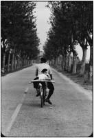 A Roma in mostra gli scatti di Elliott Erwitt