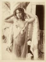 A Berlino in mostra scatti di nudo