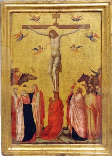 Il Louvre ospita Giotto e Compagni