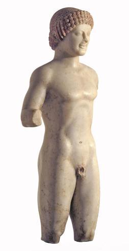 A Castel Sant'Angelo sono esposti i capolavori dell'archeologia