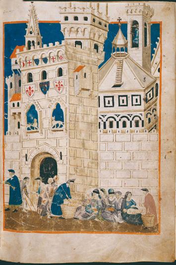 Codice del Biadaiolo, Ms Tempi 3, c. 58r