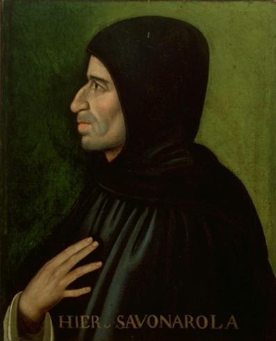 Machiavelli (2)