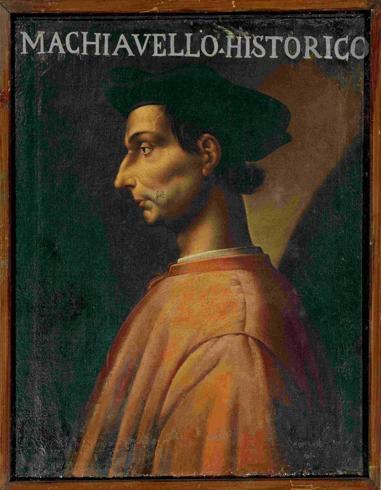 Machiavelli (4)