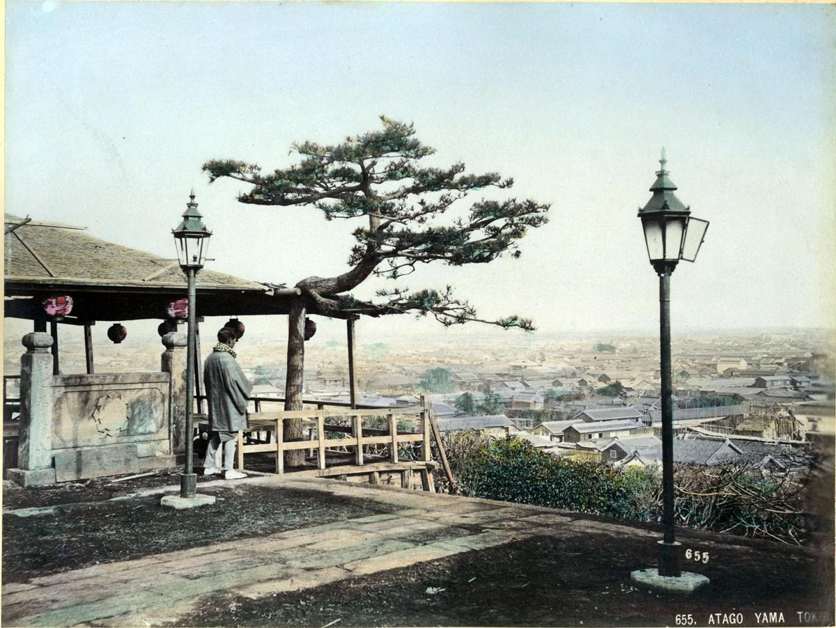 geishe e samurai2