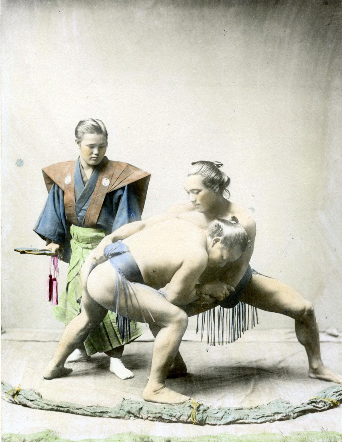 geishe e samurai4