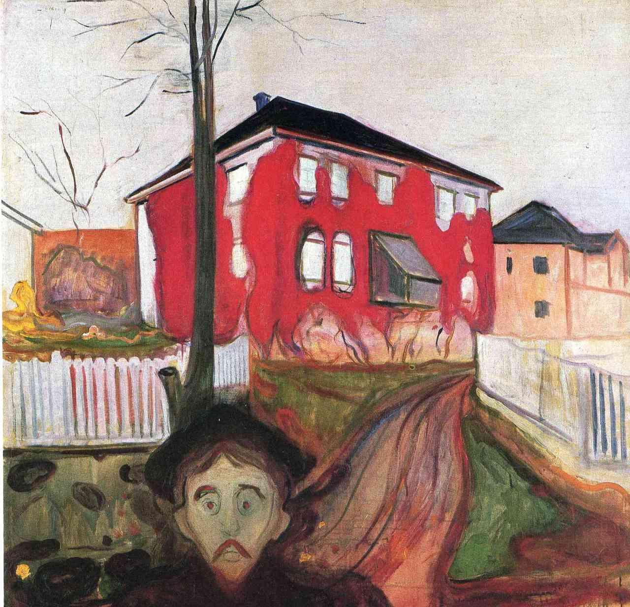 10Oslo celebra i 150 anni di Edvard Munch