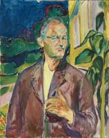 Oslo celebra i 150 anni di Edvard Munch