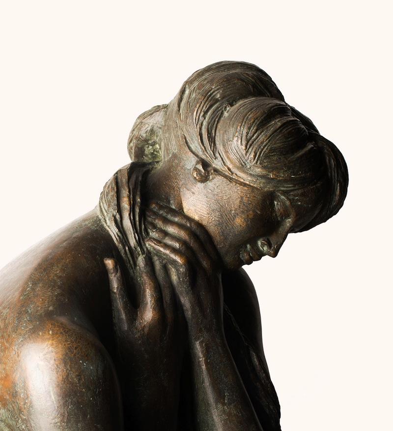Emilio Greco ci mostra la vitalità della scultura