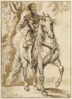 Lens, in mostra l'Europa di Rubens
