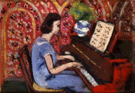 Nizza, Matisse e la musica