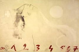 A Venezia lo sguardo di Antoni Tàpies
