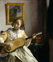 Londra, Vermeer e la musica