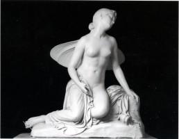 La favola di Amore e Psiche è in mostra a Mantova