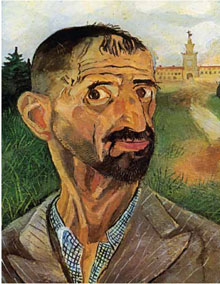 Riccione racconta l'arte di Ligabue