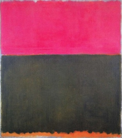 Mark Rothko, da Washington a Varsavia
