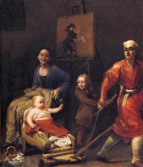 Firenze festeggia il Gran Principe Ferdinando de' Medici