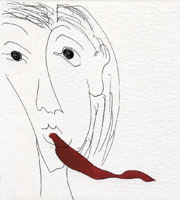 Carol Rama oltre l'opera grafica