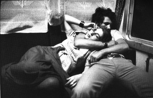 Gli scatti di Henri Cartier-Bresson in mostra a Lucca