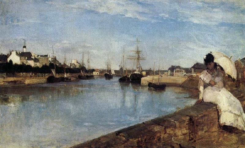 Caen, un'estate in riva all'acqua