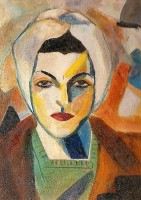 A Londra per scoprire l'arte di Saloua Raouda Choucair