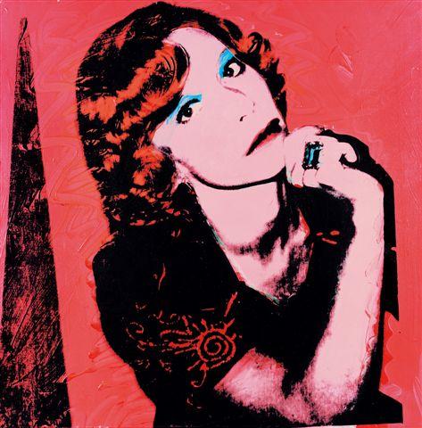 A Porto Cervo il sogno americano di Andy Warhol