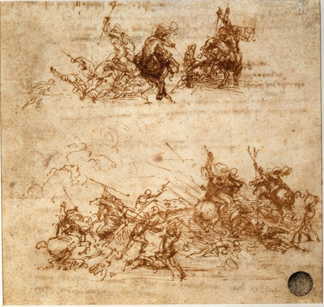 A Venezia Leonardo da Vinci è l'uomo universale