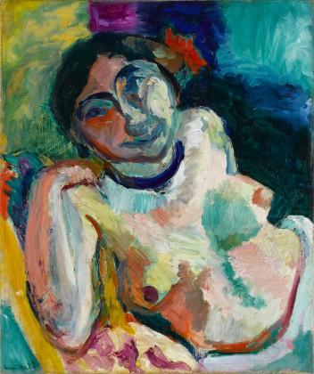 A Vienna Matisse a i Fauves