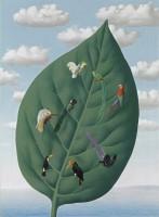Ernst, Magritte, Dalí, Picasso, a Monaco visioni da sogno