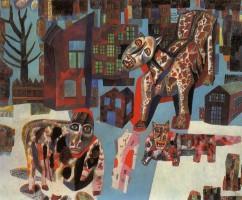 L'avanguardia russa si ammira a Palazzo Strozzi