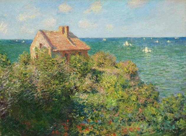"""A Verona """"Verso Monet"""""""