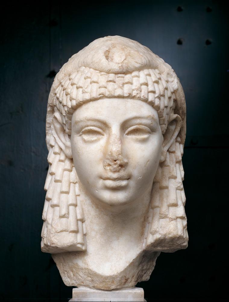 Cleopatra e il suo Egitto sono in mostra a Roma