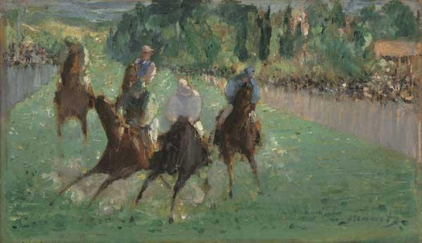 Gemme dell'Impressionismo: a Roma in mostra i capolavori della pittura