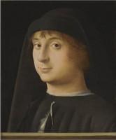 Antonello da Messina è in trasferta al Mart