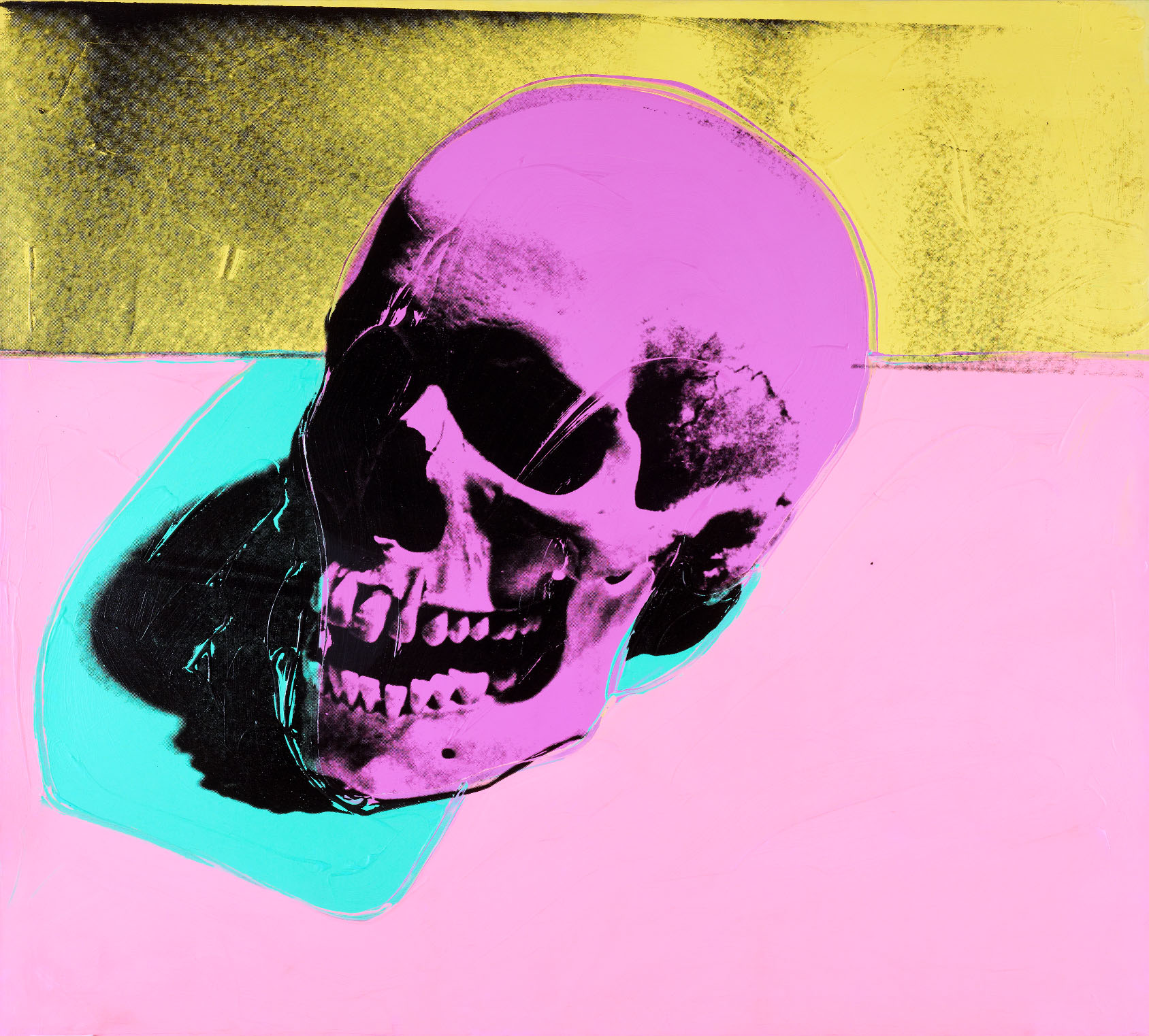 A Pisa Andy Warhol ci racconta una storia americana