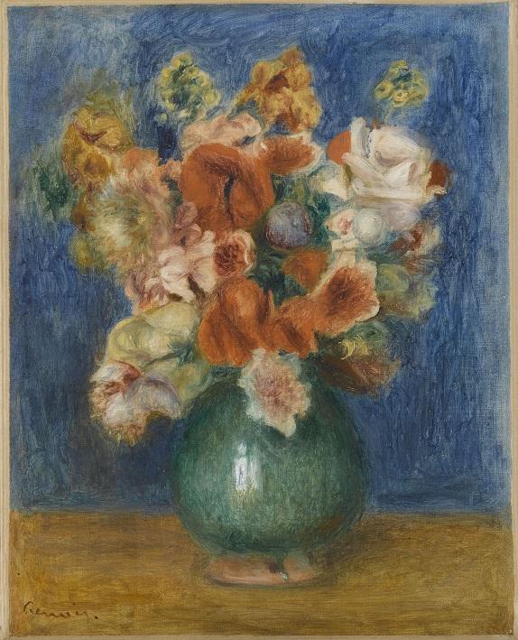Torino, Renoir mostra il suo talento